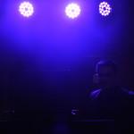 """DJ Jay """"under the lights"""""""