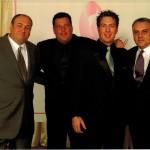 MC Night for The Sopranos