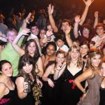 Rockin Out a School Dance!
