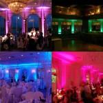 LED Uplighting Options