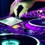 DJ Board Action